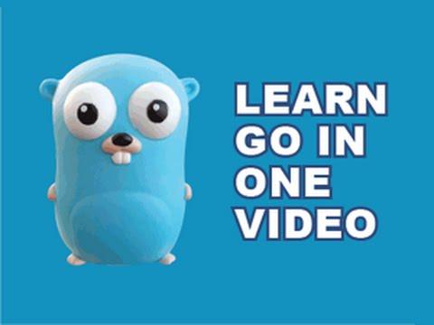 Go Programming - YouTube