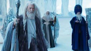 Дед Мороз. Битва Магов (2016)— трейлер