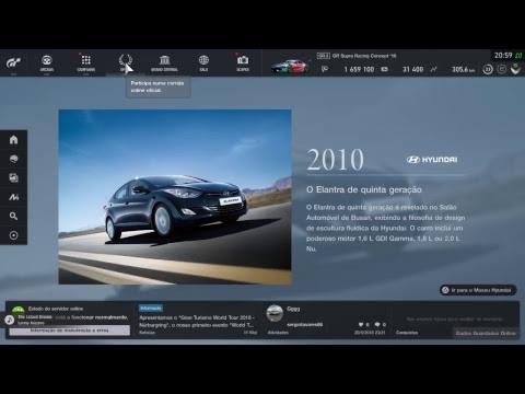 Gran Turismo Sport - Live