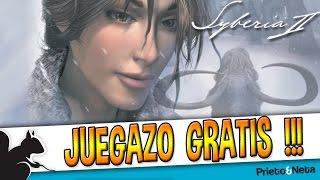 JUEGAZO GRATIS, CORRE !!! | Syberia II: GRATIS por tiempo limitado !!!