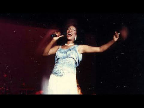 Mary Wilson - Solo Debut Show [August 28, 1979]