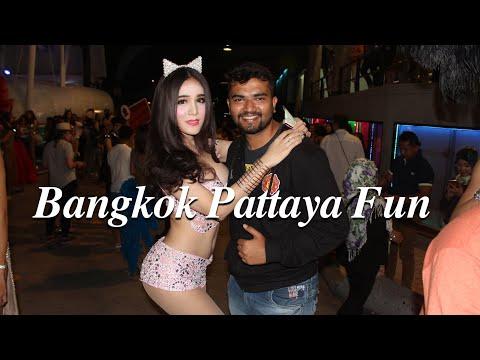 Bangkok Pattaya Fun   Veena World   Pratik's Life
