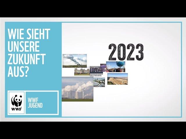 Wie sieht unsere Zukunft aus? Kohle stoppen! Klimaschutz jetzt! | WWF Jugend