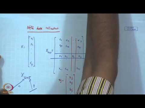 Mod-01 Lec-08 Multivariate descriptive statistics