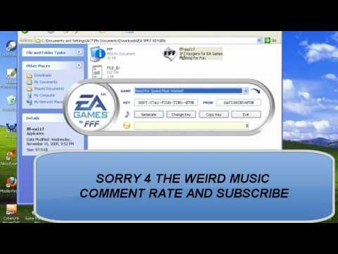 (NO SURVEYS )EA GAMES MULTI KEYGEN(OVER 150 EA GAMES ...
