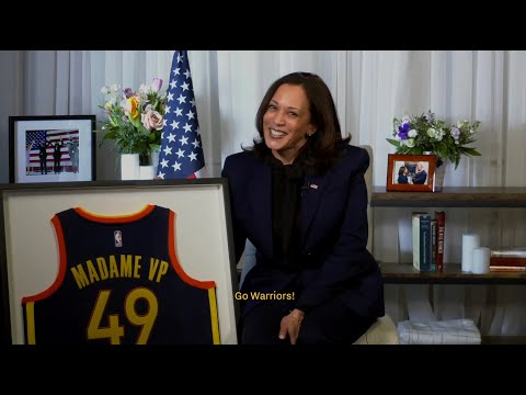 Oakland's own Kamala Harris makes history as the 49th Vice President of the United States
