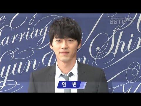 [SSTV] 신현준 결혼식 하객, 장동건-이병헌-현�