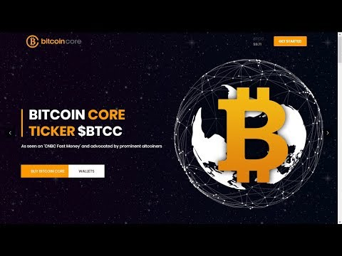 What Is Bitcoin Core (BTCC) ? And Why Its Important