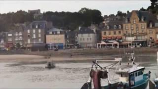 Jaffrès - Au Café du Port