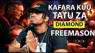 "HIZI NDIO ""KAFARA"" TATU | ALIZOTOA DIAMOND FREEMASONS"