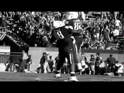 Madison High School- University of Arizona recruits