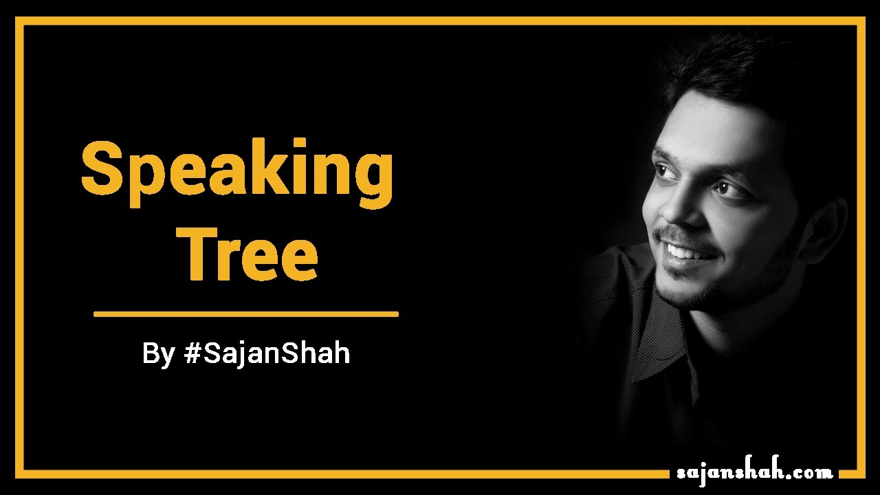 Get Inspired in just 1 minute  Speaking Tree Part 1