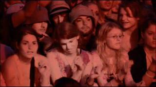 Kasabian - Glastonbury Festival 2005 (25/06/2005)