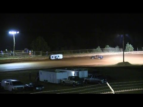 FWD Heats @ TR Speedway October 13th 2017