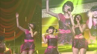Berryz Koubou - Dschinghis Khan [Live]