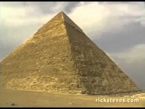Phim, video: Các kim tự tháp bí ẩn của Ai Cập