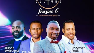 Grace Culture Season 6