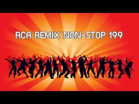 RCA REMIX NON-STOP 199