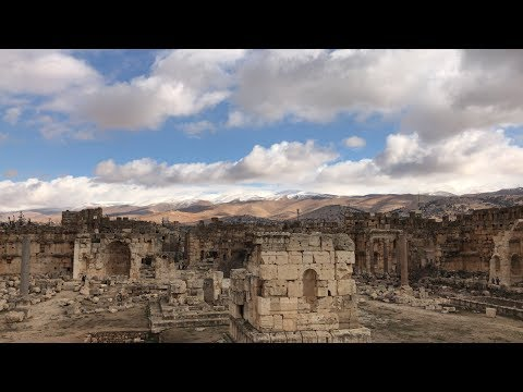 Lebanon Travel Video - Explore the Middle-East