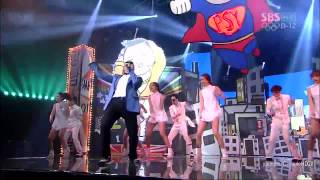 PSY - Gangnam Style Official Video