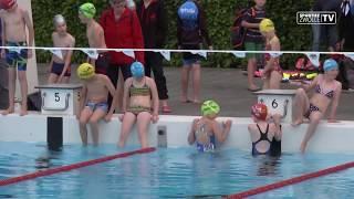 Sportief Zwolle - Tweede editie Zwemloop Zwolle