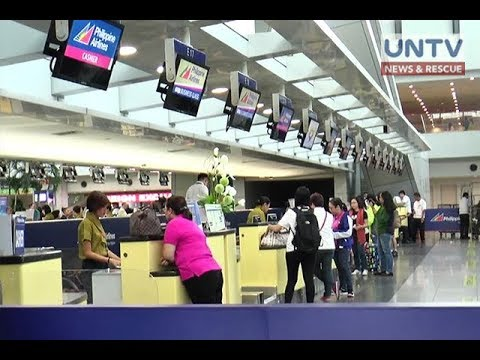 NAIA, wala na sa listahan ng worst airports sa buong mundo ngayong taon – travel website