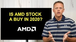 Is AMD Stock a Buy in 2020?   Advanced Micro Devices Stock Analysis
