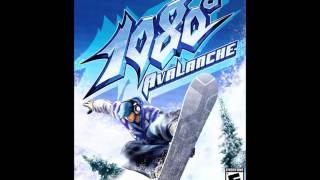 1080 Avalanche Full Soundtrack *Updated, More song