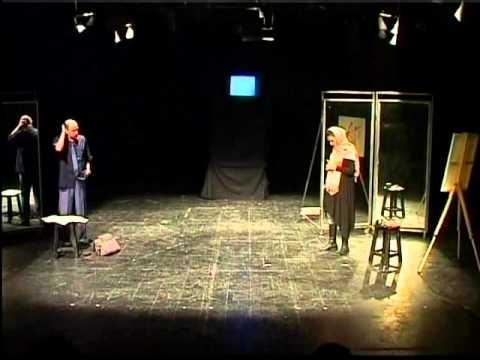 20-9-13 (Theatre) - Director:Arash Fasih