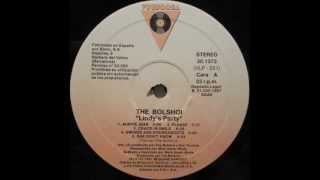 The Bolshoi   T V  Man 1987 R A B P