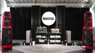 NAGRA AUDIO HD EXPERIENCE (High End Munich 2017) - 1