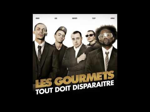Les Gourmets, Miss Platnum - Mercedes Benz (feat. Miss Platnum)