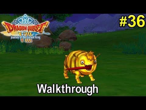 dragon quest 8 gold cat