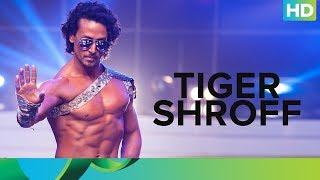Happy Birthday Tiger Shroff!!!