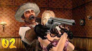 GUN Gameplay Walkthrough Part 2 | WE GOT THE CAKES!