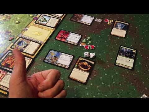 Examples Of Board Game Mechanics I Hate