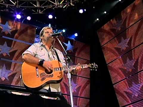 Steve Earle - Devil's Right Hand (Live at Farm Aid 2004)