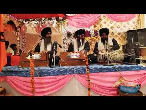 Raag Basant Hindol  ( Pehal Basant Agmaan ) Bhai Maninder Singh Ji  Darbar Sahib Amritsar