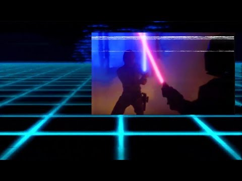 Scandroid - The Force Theme (Music Video)