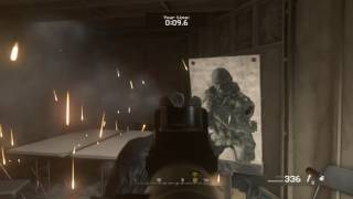 Modern Warfare Remastered - How to Beat Infinity Ward's Cargo Ship Mockup Time