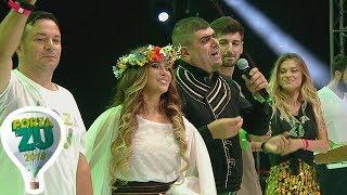 PINDU ft. LORA - Un trandafir creste la firida mea (Live la FORZA ZU 2018)