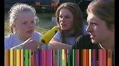 Kelly Family (Paddy, Michael Patrick) | Bericht Midtfyns Festival 08/1995