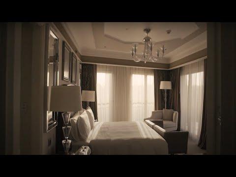 Welcome To The Waldorf Astoria Jerusalem