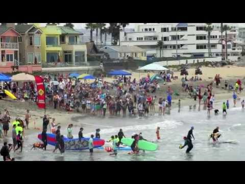 SURF DOG 2015 Imperial Beach Pier
