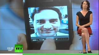 Cops Track Your Face through Phones | Big Brother Watch