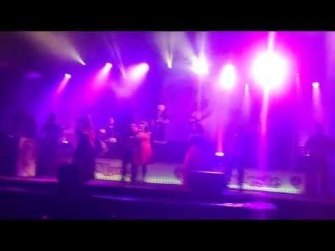 Canticos tradicionais Minhotos Ma Gaifar Ponte de Lima (Ano 2014)