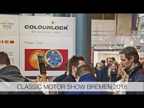 Classic Motor Show Bremen 2018