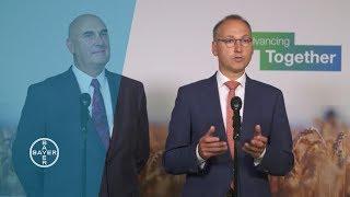 Übernahme von Monsanto durch Bayer: Ein weltweit führendes Unternehmen der Agrarwirtschaft