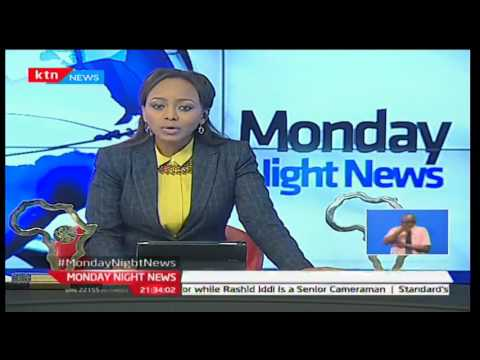 Monday Night News: Lake Turkana windpower project, 17/10/2016