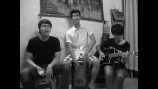 Nơi anh không thuộc về ! [ The Wings ] Đào Trọng Tín if Yu Mắt Hí Guitar : Shen Send